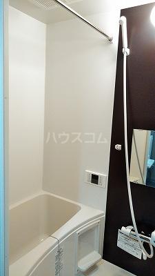 フェリオ与野 303号室の風呂