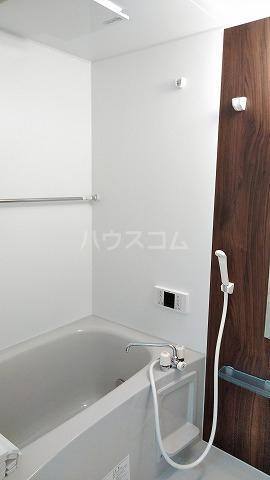 セリシール 101号室の風呂