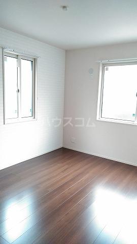 セリシール 101号室の居室