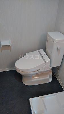 ラ・ルーチェ与野 103号室のトイレ