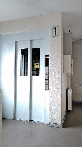 パームハイツI 401号室のその他共有