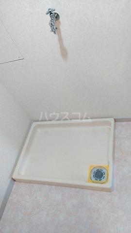 パームハイツI 401号室の設備