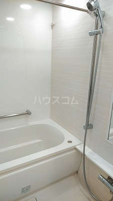 ライオンズクオーレ与野レジデンス 1F号室の風呂
