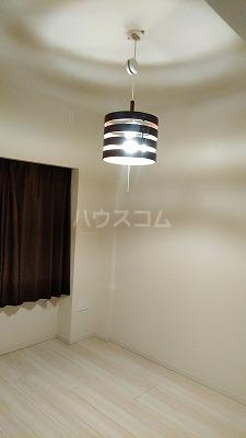 ライオンズクオーレ与野レジデンス 1F号室の居室