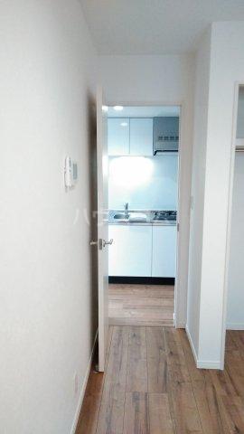 3F HAUS 101号室の居室