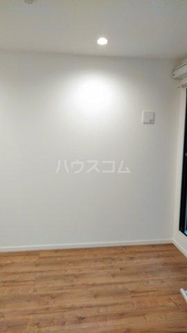 3F HAUS 103号室の居室