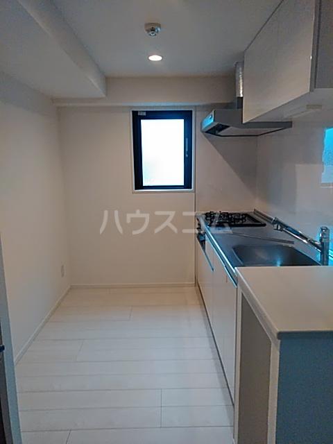 サニーコート トキワ 305号室のキッチン