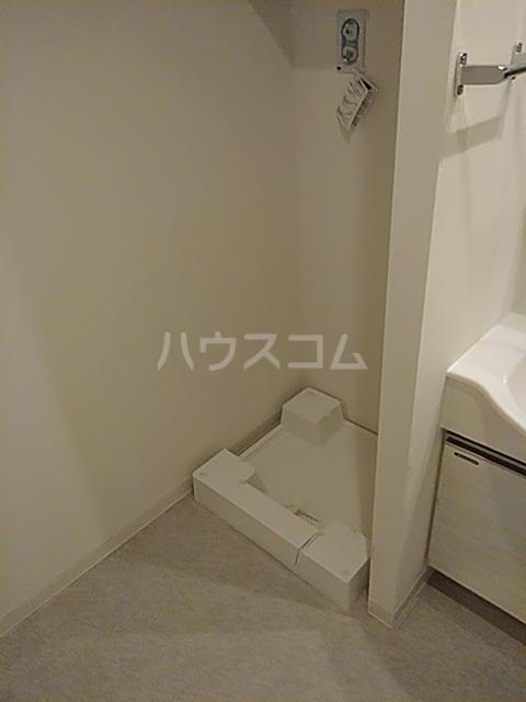 サニーコート トキワ 305号室の設備