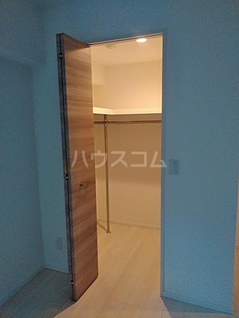 サニーコート トキワ 305号室の収納