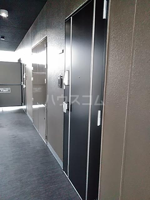 サニーコート トキワ 305号室の玄関