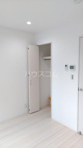 IL SOLE 103号室の居室
