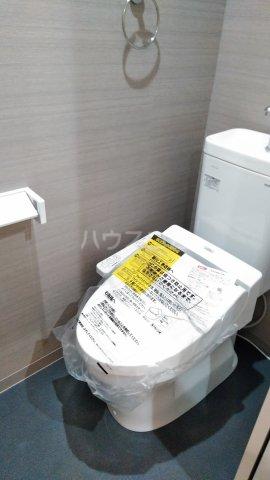 IL SOLE 105号室の洗面所
