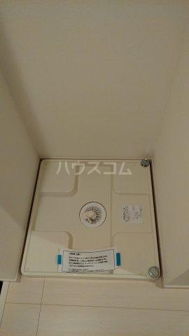 リブリ・ゆり本町 106号室の設備