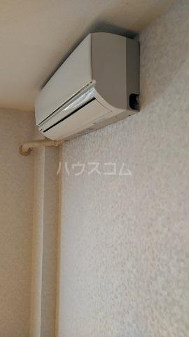 グランドプレミールSAKAWA 302号室の設備