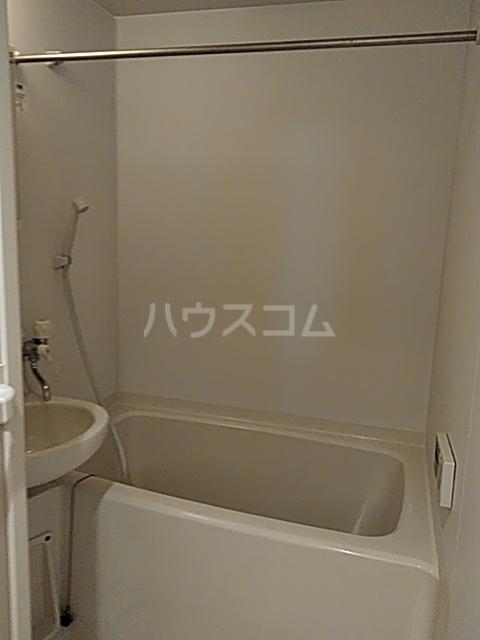 リック北浦和 101号室の風呂
