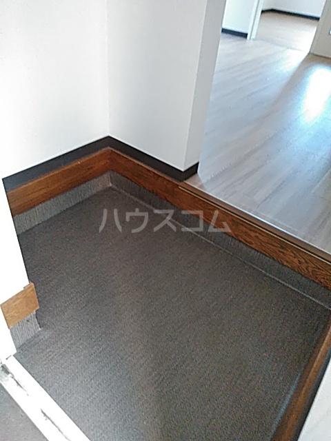 chenonceau(シュノンソウ) 101号室の玄関