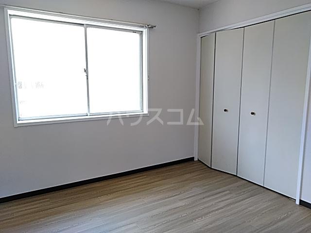 chenonceau(シュノンソウ) 101号室の居室