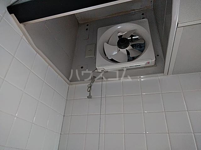 chenonceau(シュノンソウ) 101号室の設備