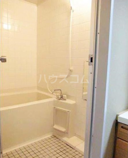 ハイアット2822 305号室の風呂