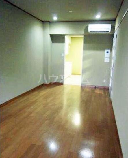 ハイアット2822 305号室の居室