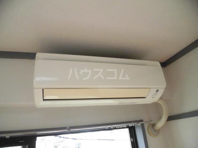 ハイツ田中 301号室の設備