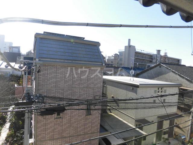 高橋ハイツ 301号室の景色