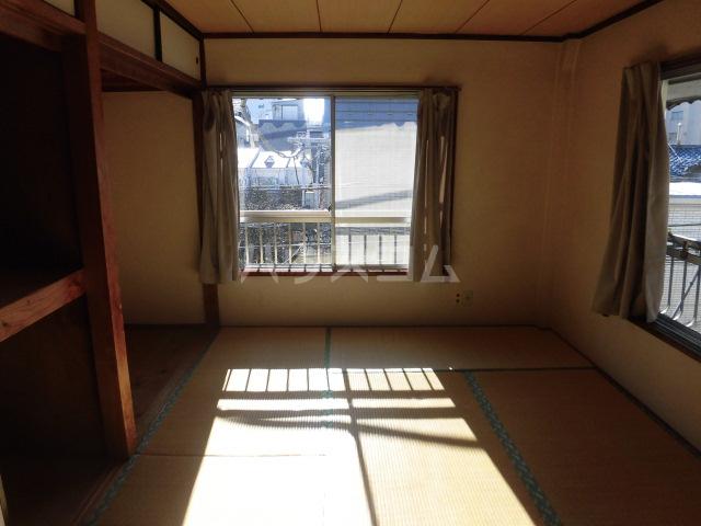高橋ハイツ 301号室のその他