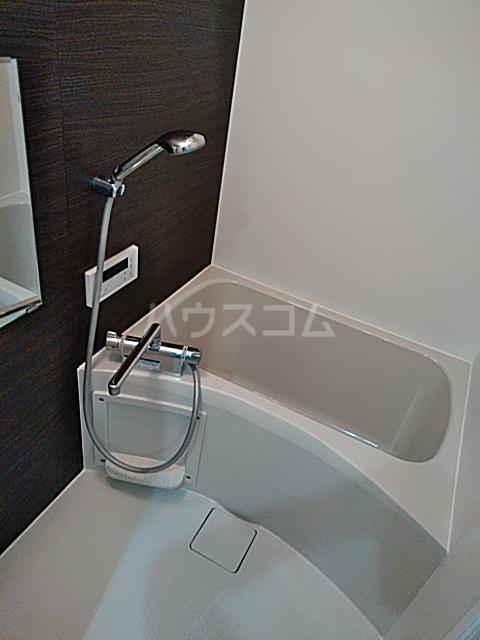 ハーミットクラブハウス等々力(仮) 2号室の風呂