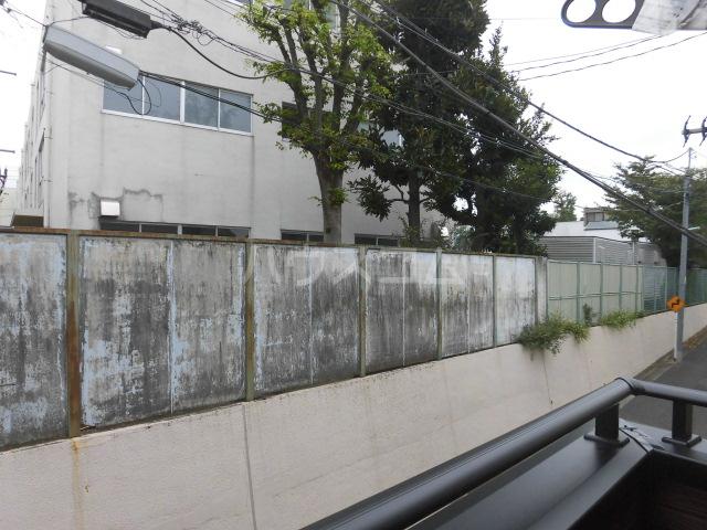 アプリーレ五本木 201号室の景色