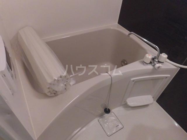 アプリーレ五本木 201号室の風呂