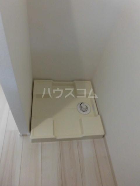 アプリーレ五本木 201号室の設備