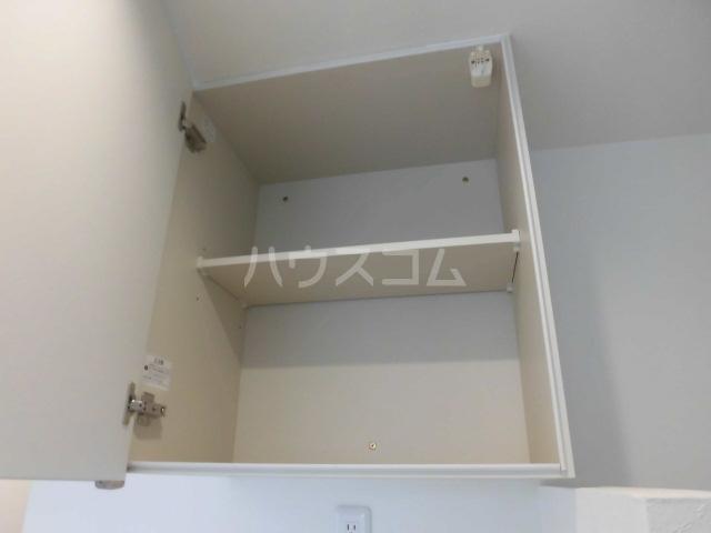 アプリーレ五本木 201号室のその他