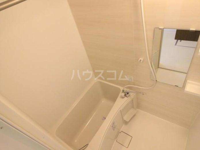 イデアル学芸大学 106号室の風呂