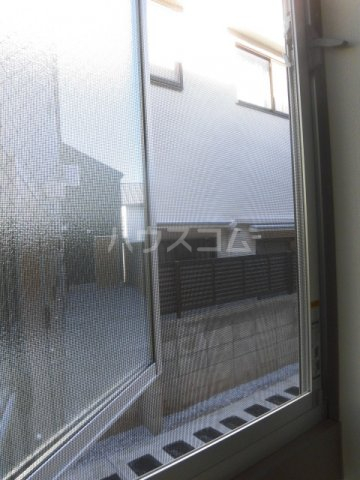 CASA DOMANIⅡ 都立大学 103号室の景色