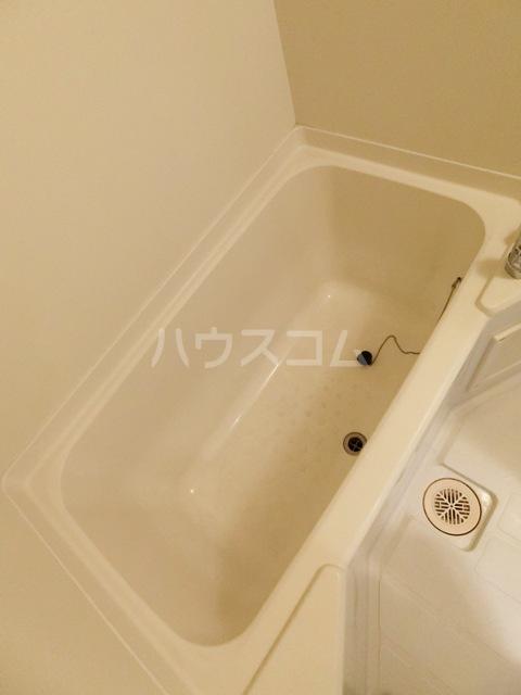 スペーステック松島 603号室の風呂