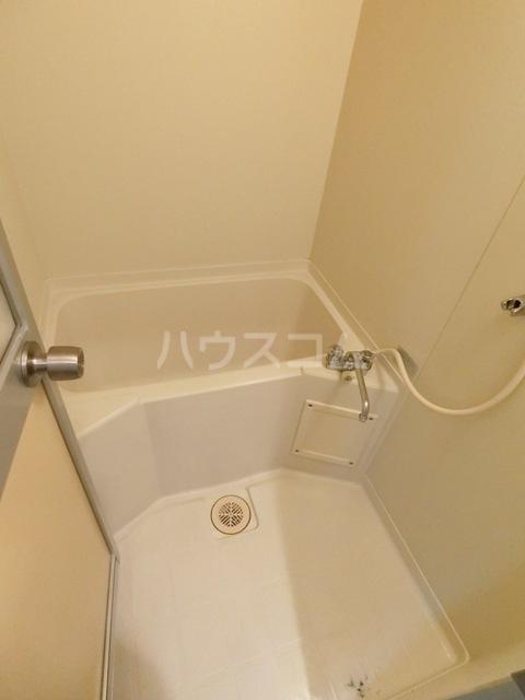 スペーステック松島 606号室の風呂