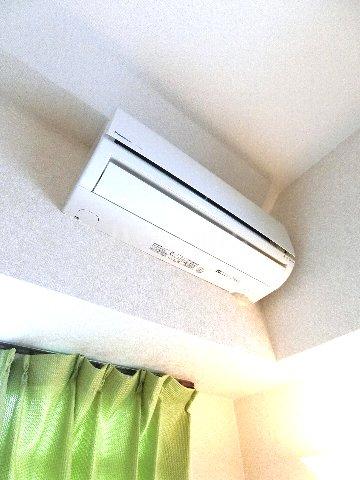 ダイナコートエスタディオ東公園 801号室の設備