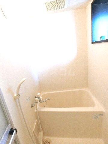ダイナコートエスタディオ東公園 801号室の風呂