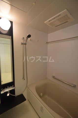 カーサ・スパジオ 503号室の風呂