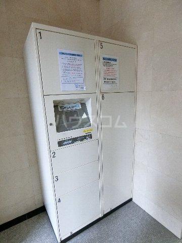 サヴォイバルビゾン 405号室の設備