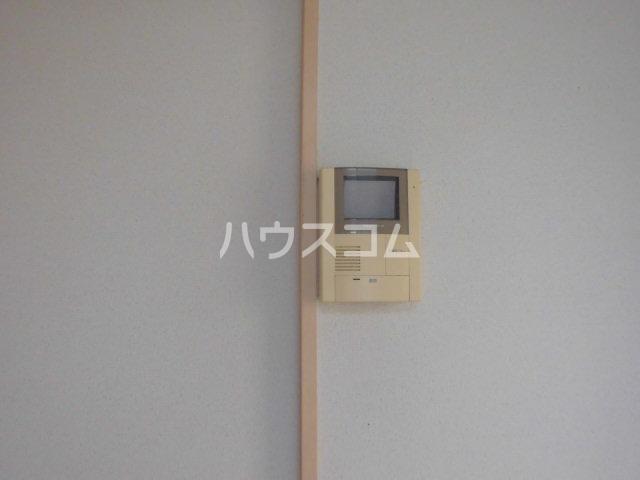 パームテラス 205号室のセキュリティ
