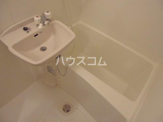 パームテラス 205号室の風呂
