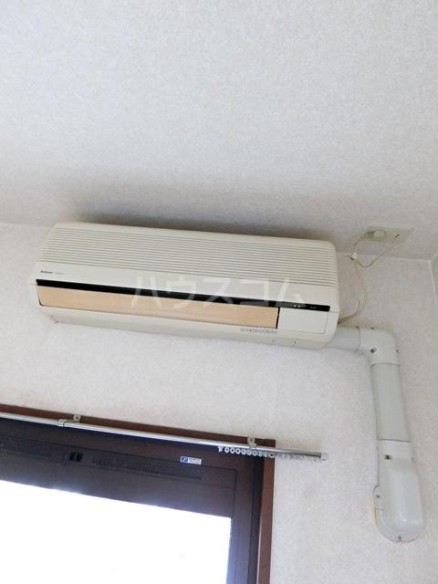 グラシャス'97 702号室の設備