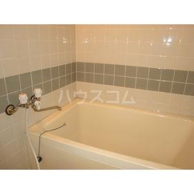 ファッショナルベアー弐番館 307号室の風呂