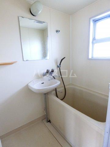 グレイシャス長尾 301号室の風呂
