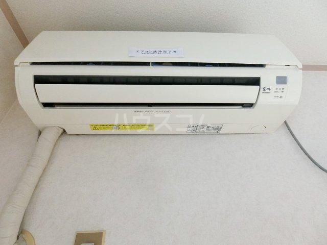 グレイシャス長尾 301号室の設備