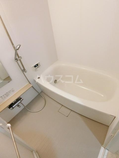 THYME 602号室の風呂