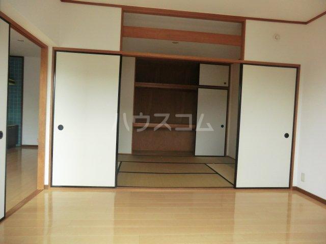 レジデンス・ウィステリア24 205号室の設備