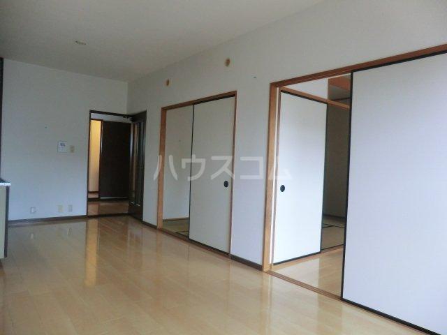 レジデンス・ウィステリア24 205号室のその他