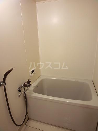 ファミール篠栗 405号室の風呂